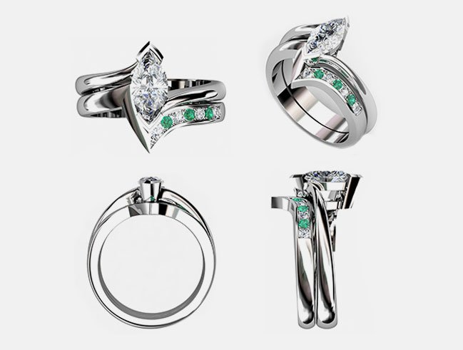 Wedding RINGSs 2