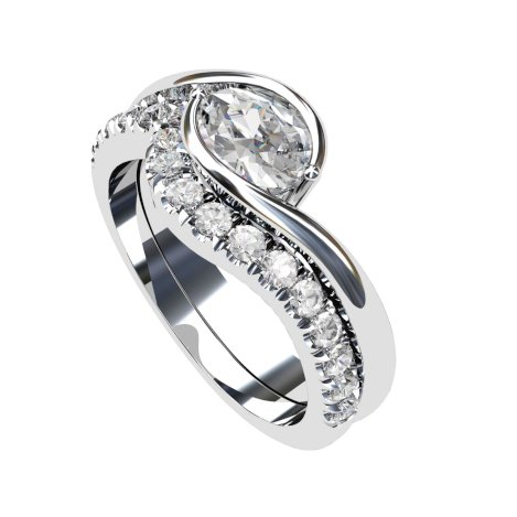 fitted wedding ring 2
